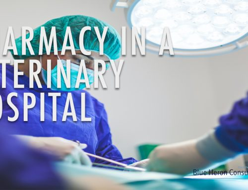 Veterinary Medicine and Operations 201 – Module 4 – Pharmacy