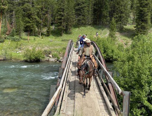 2021 Wilderness Retreat News Release